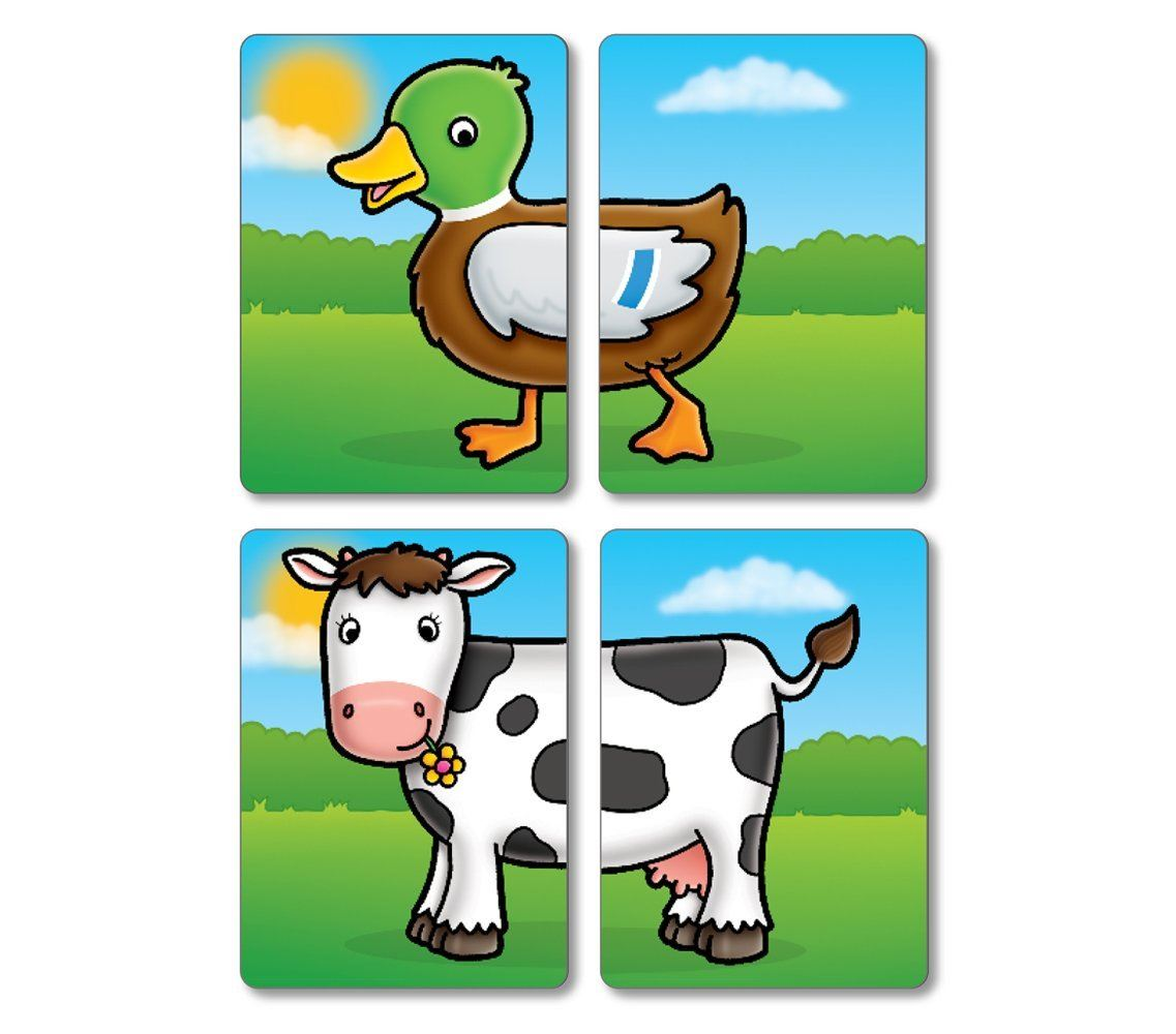 thumbnail 86 - Orchard Toys Educational Games For Kids Choose Game From Drop Down Menu