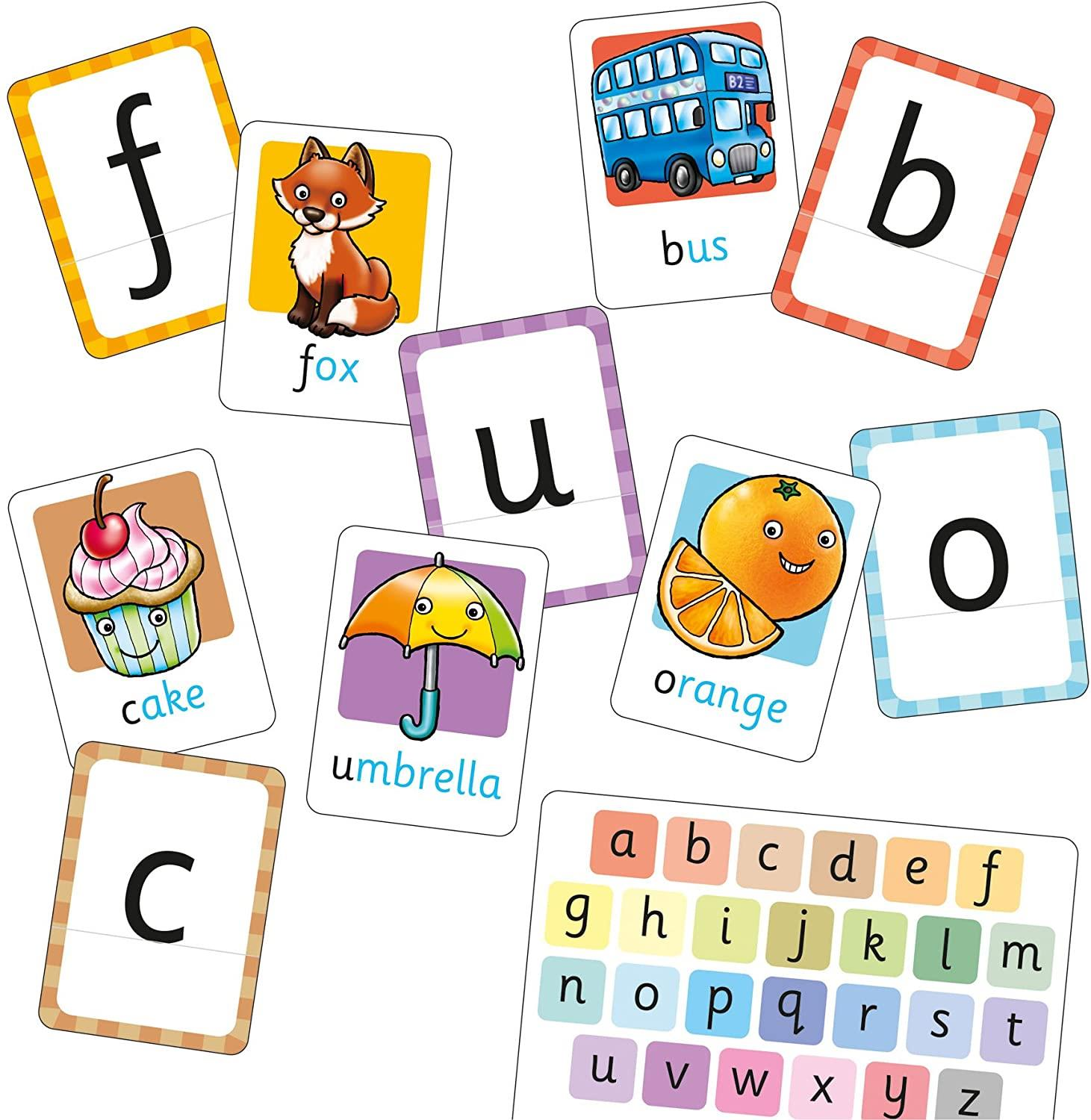 thumbnail 15 - Orchard Toys Educational Games For Kids Choose Game From Drop Down Menu