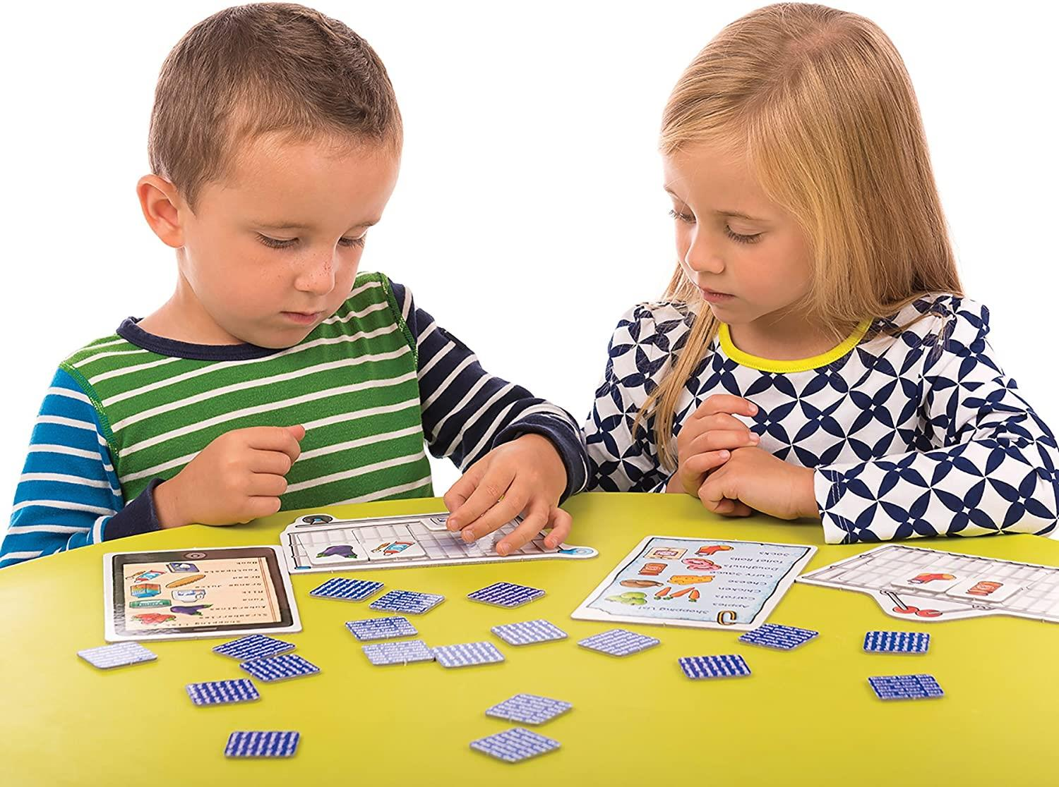 thumbnail 260 - Orchard Toys Educational Games For Kids Choose Game From Drop Down Menu