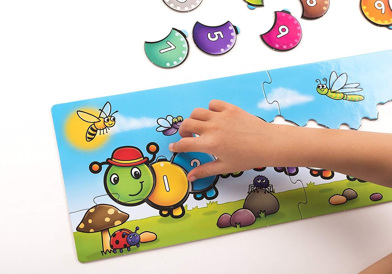 thumbnail 43 - Orchard Toys Educational Games For Kids Choose Game From Drop Down Menu