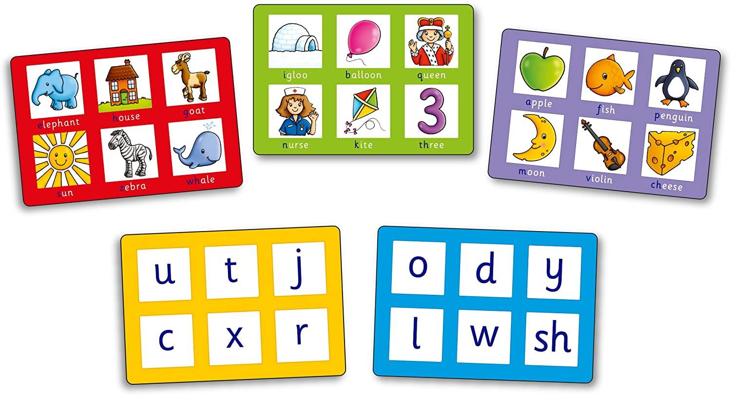 thumbnail 19 - Orchard Toys Educational Games For Kids Choose Game From Drop Down Menu