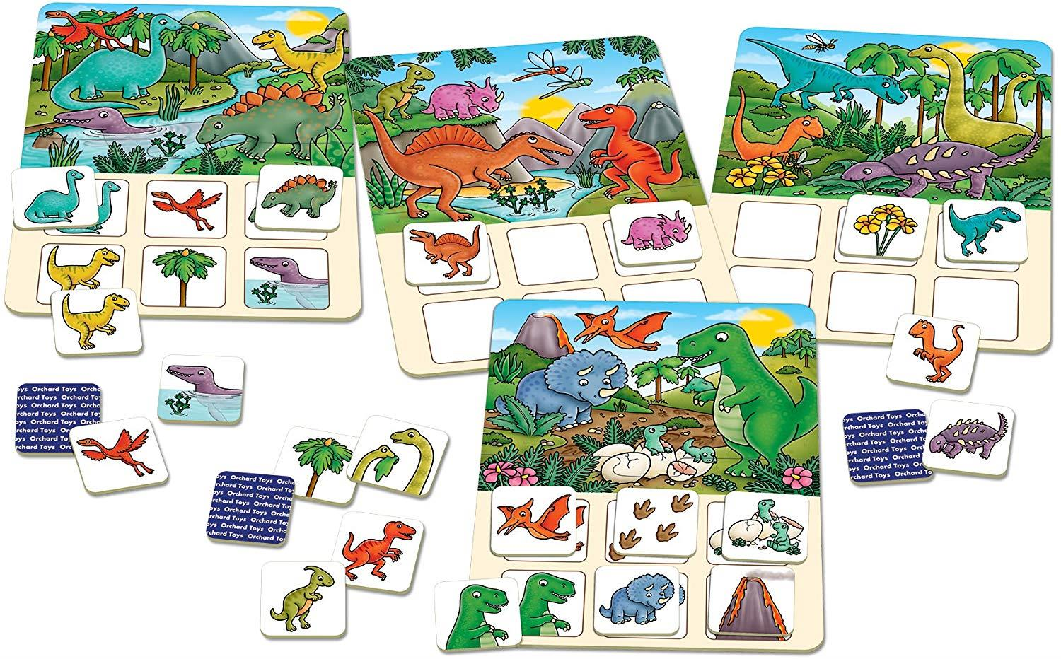 thumbnail 55 - Orchard Toys Educational Games For Kids Choose Game From Drop Down Menu