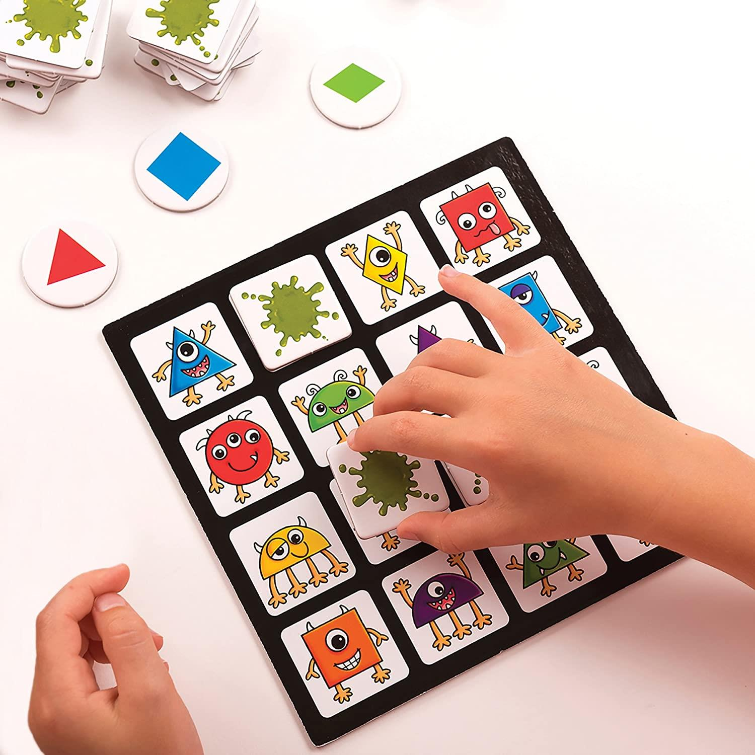 thumbnail 187 - Orchard Toys Educational Games For Kids Choose Game From Drop Down Menu