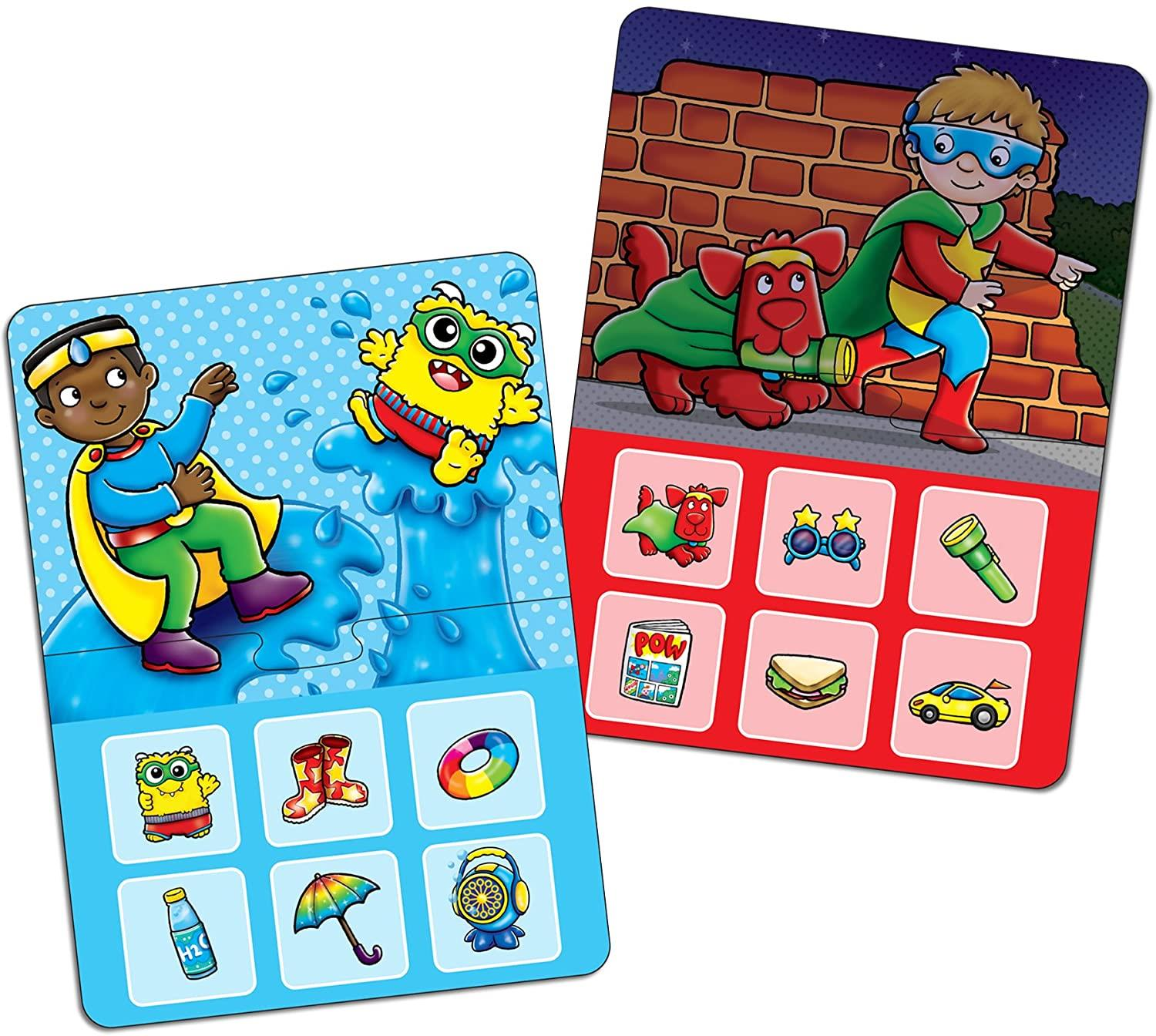 thumbnail 288 - Orchard Toys Educational Games For Kids Choose Game From Drop Down Menu