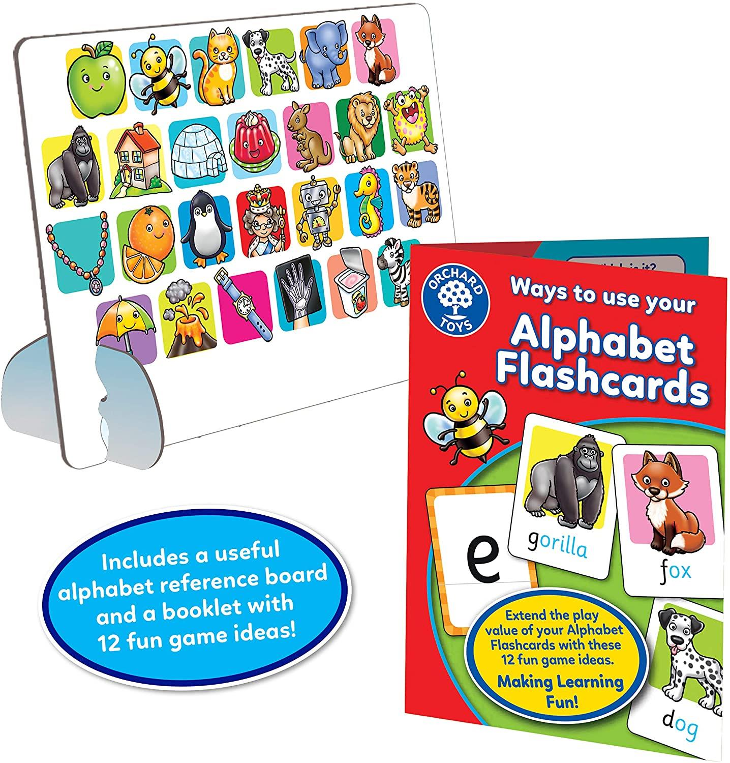 thumbnail 26 - Orchard Toys Educational Games For Kids Choose Game From Drop Down Menu