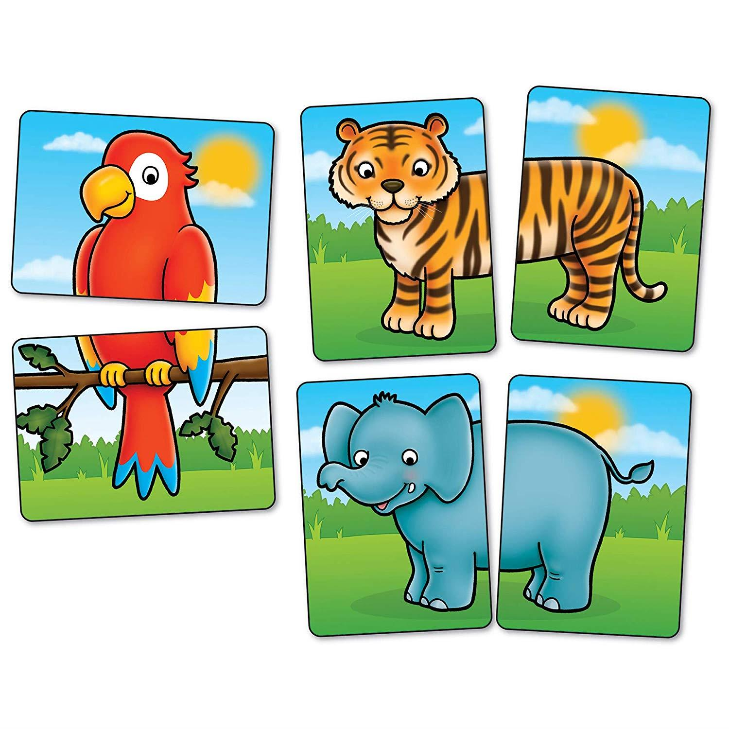 thumbnail 121 - Orchard Toys Educational Games For Kids Choose Game From Drop Down Menu