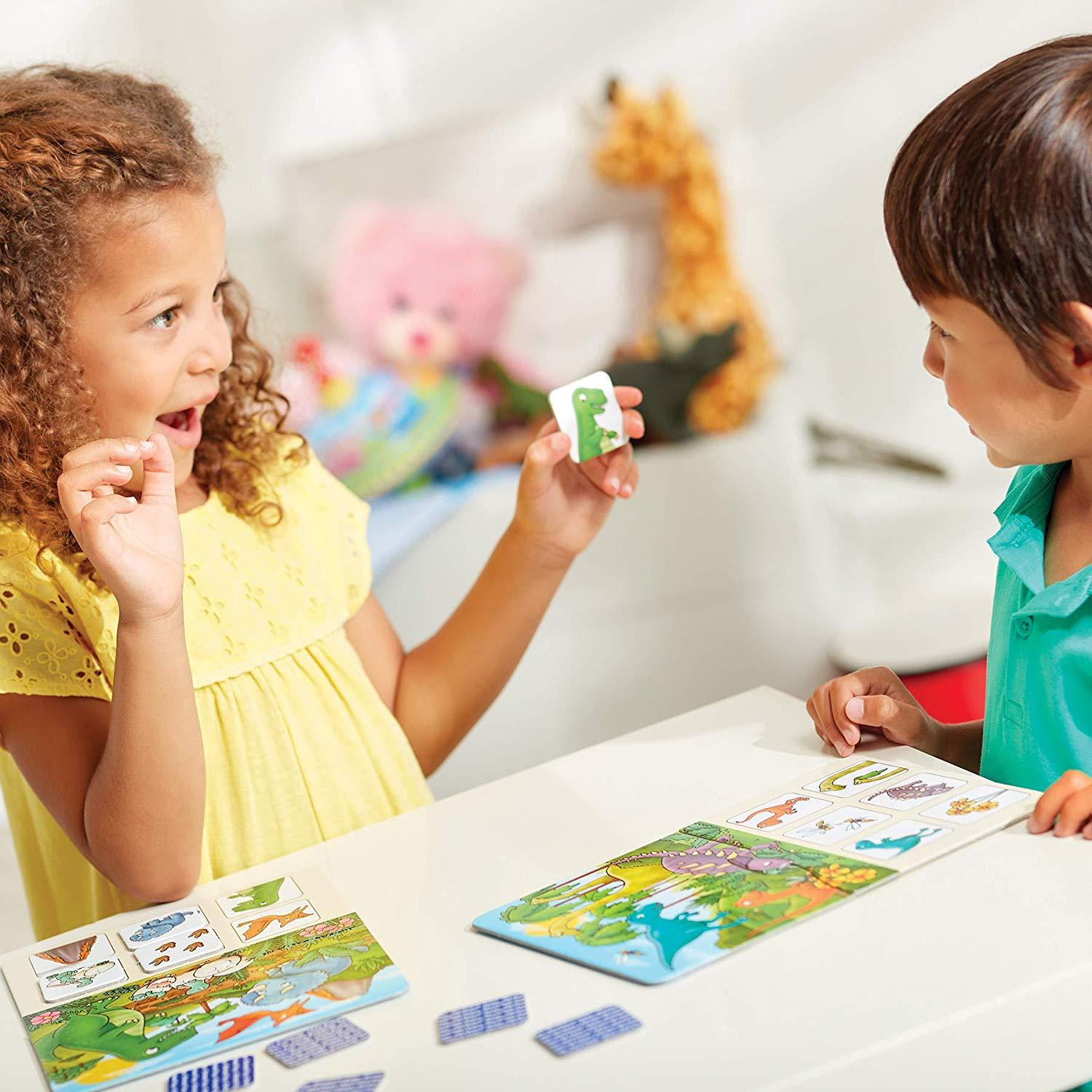 Orchard Toys - Educational Games For Kids - Choose Game ...