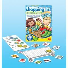 thumbnail 266 - Orchard Toys Educational Games For Kids Choose Game From Drop Down Menu