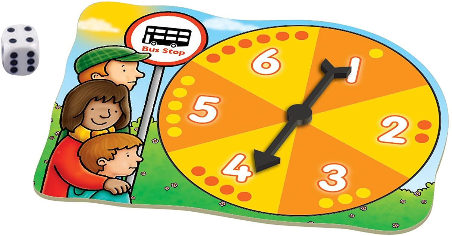 thumbnail 6 - Orchard Toys Educational Games For Kids Choose Game From Drop Down Menu