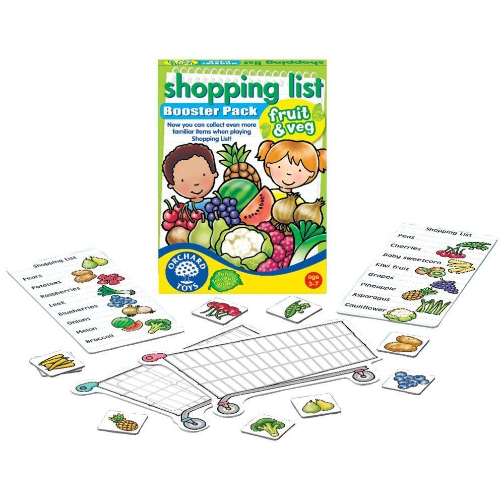 thumbnail 265 - Orchard Toys Educational Games For Kids Choose Game From Drop Down Menu