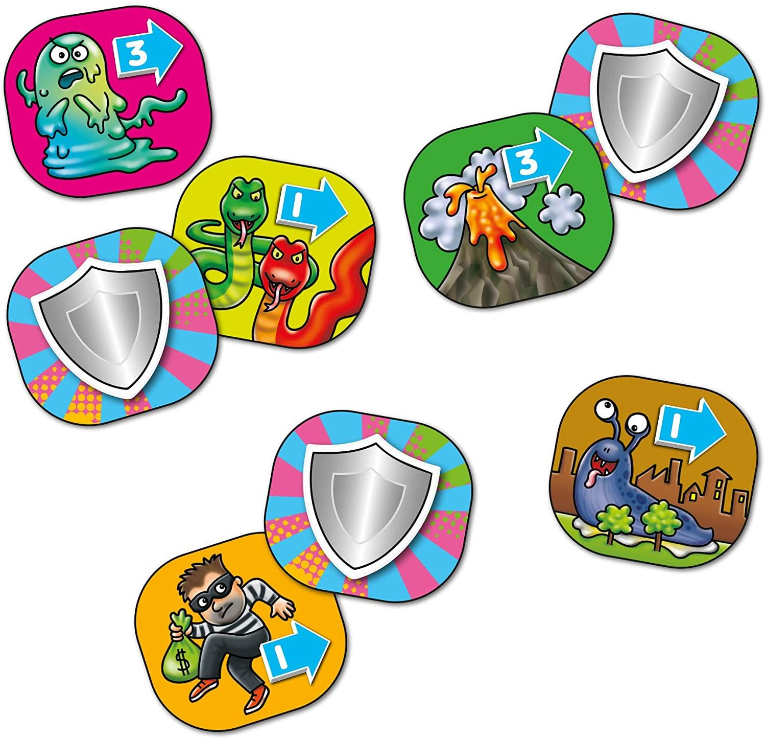 thumbnail 305 - Orchard Toys Educational Games For Kids Choose Game From Drop Down Menu