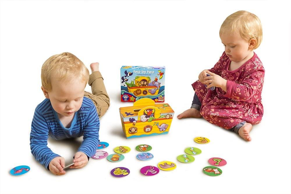 thumbnail 311 - Orchard Toys Educational Games For Kids Choose Game From Drop Down Menu