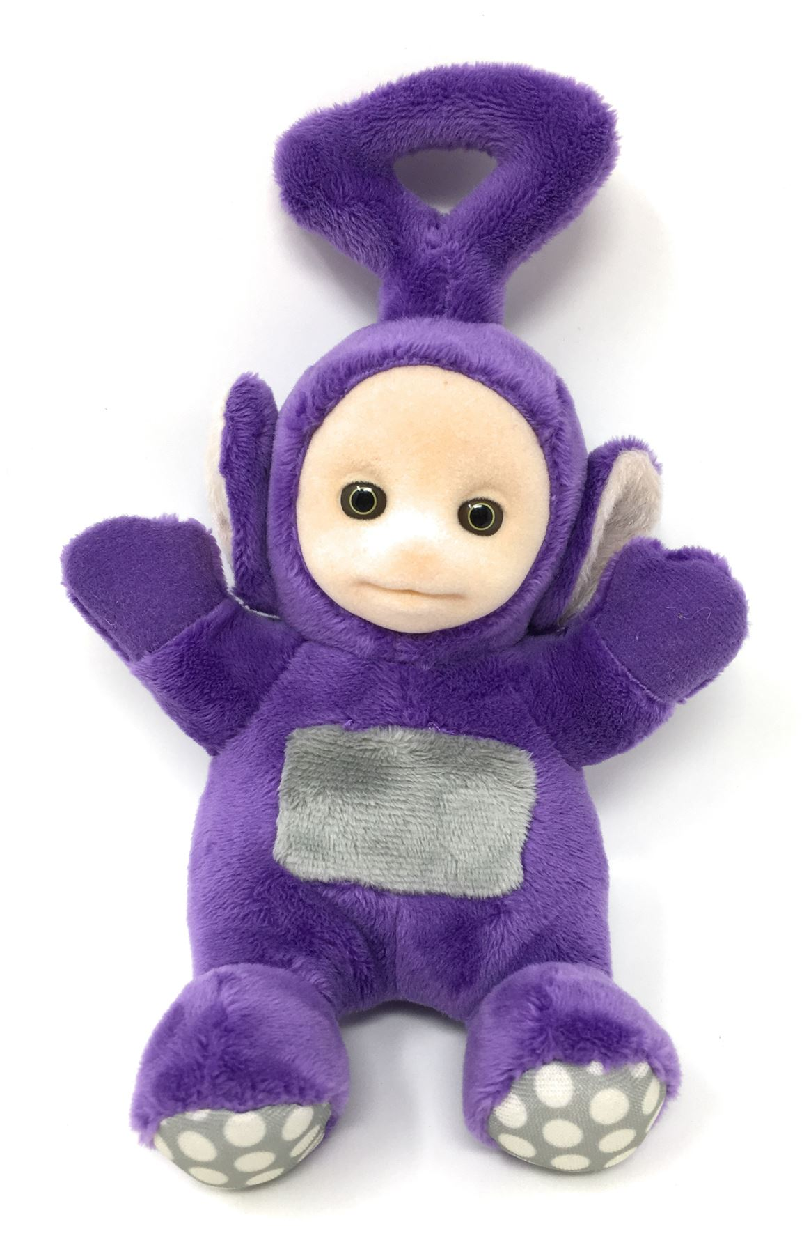 No No Toys : Teletubbies supersoft collectable tinky winky plush soft