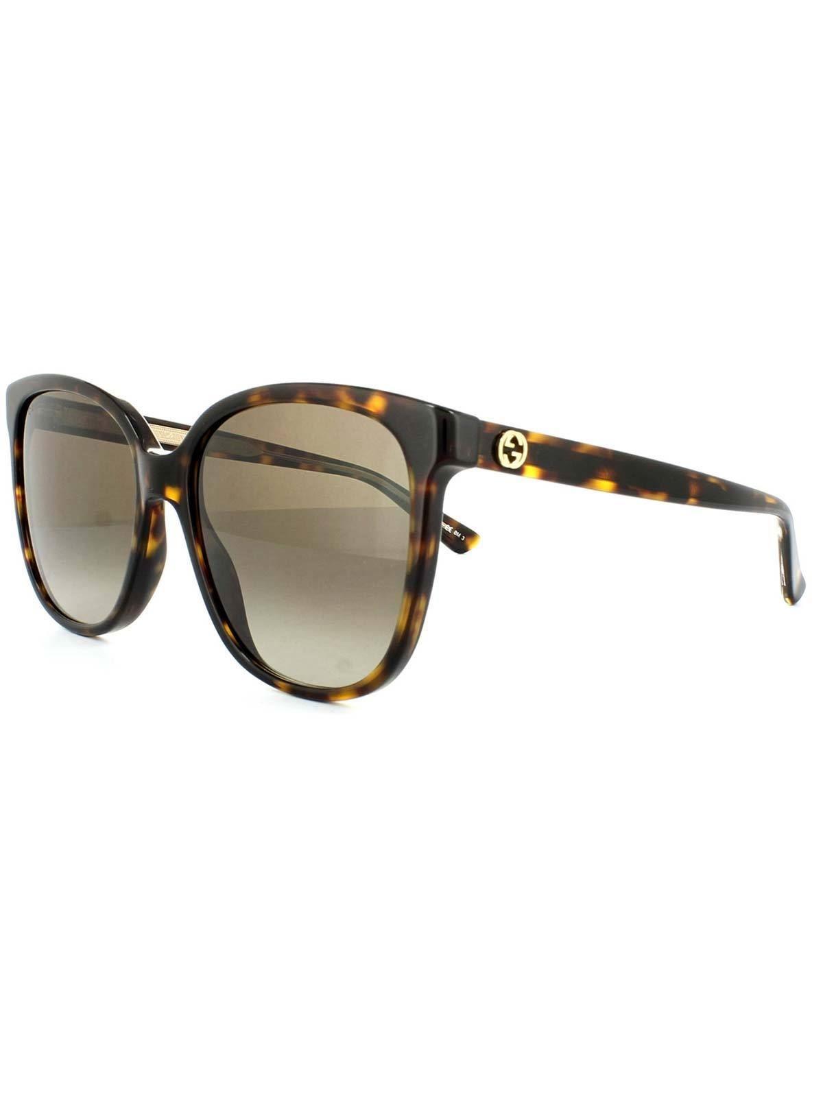 Gucci Sonnenbrille GG-3819/S-KCL (55 mm) havana Q8HM15