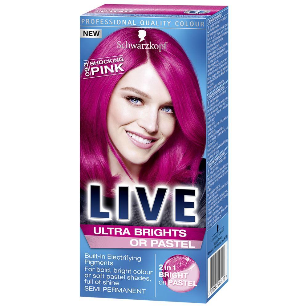how to make hair dye pastel