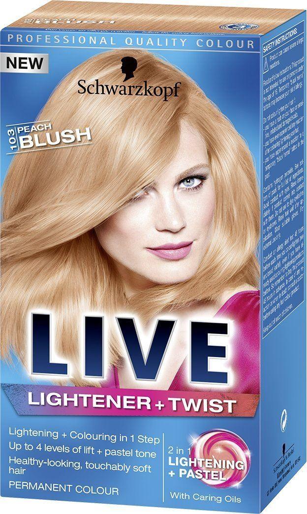 Soft Hair Brands Hair Dye Ceramic Tile