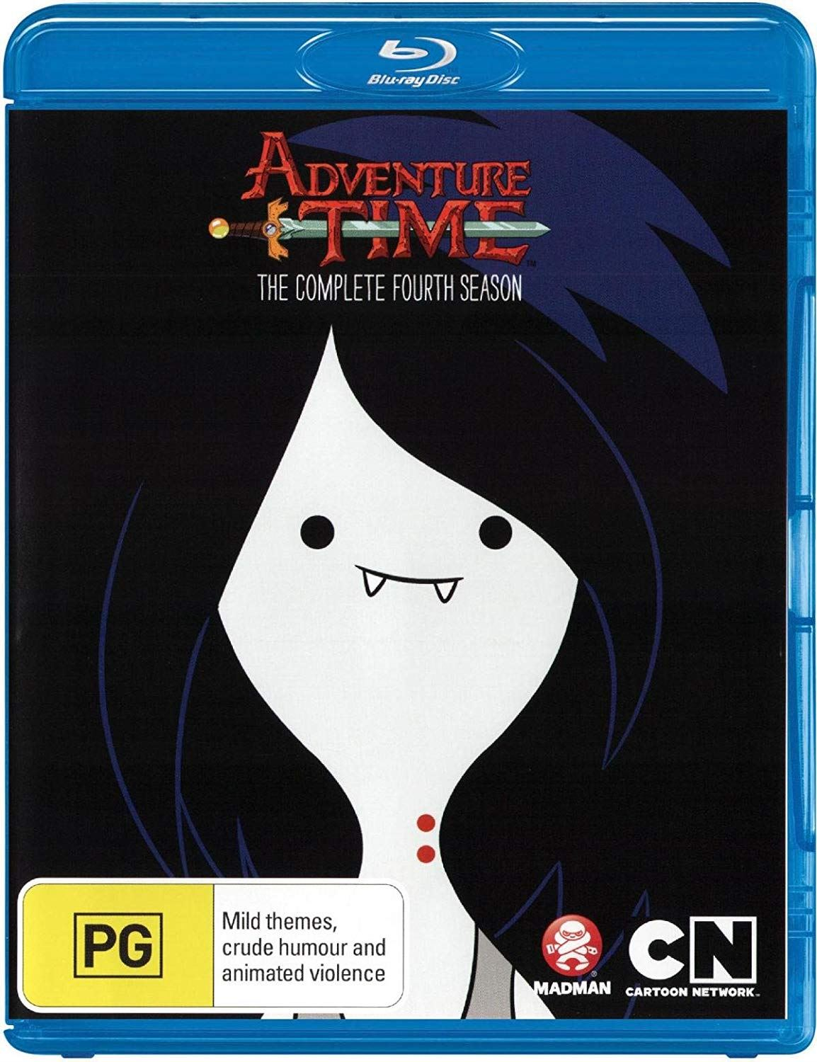 adventure time all seasons download