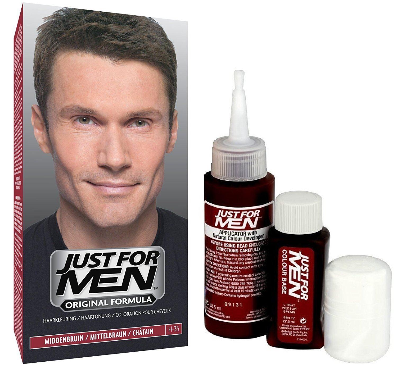 Just For Men Original Formula Hair Dye Colourant Various Shades Ebay