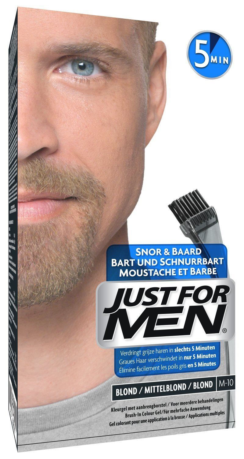 Just-For-Men-Beard-amp-Moustache-Hair-Dye-Colourant-Various-Shades-New