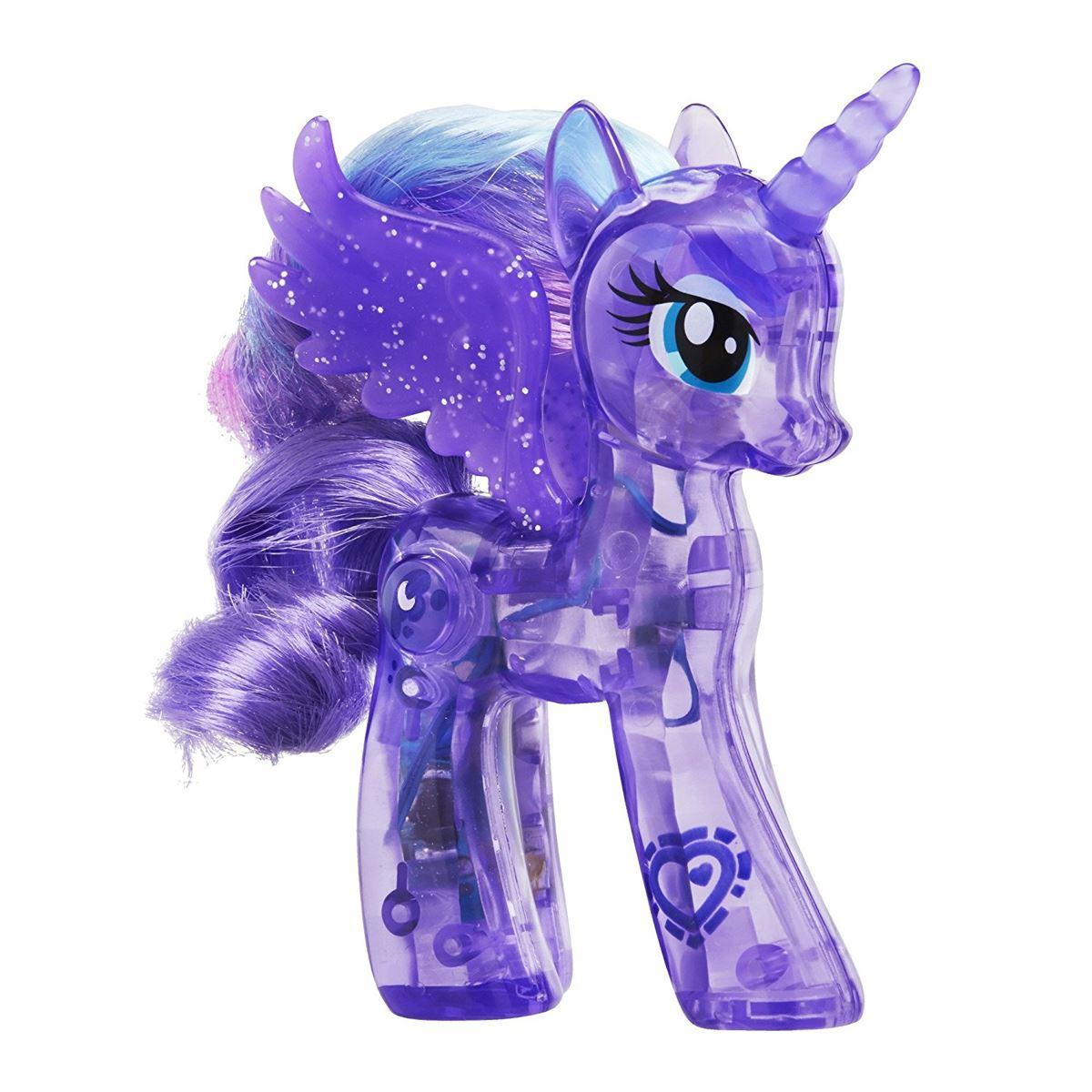 new my little pony princess cadance or luna