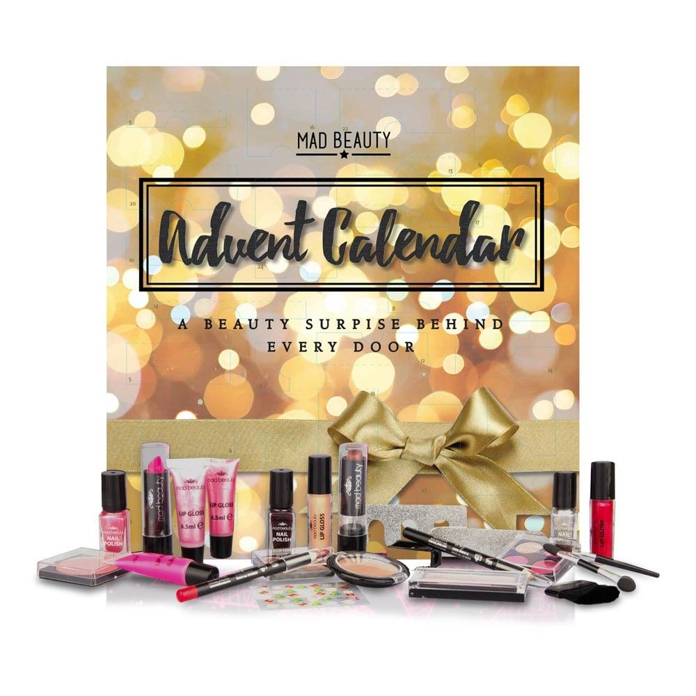 MAD-Beauty-amp-Bomb-Cosmetics-amp-NPW-Advent-Calendars-Make-up-Christmas-Bath