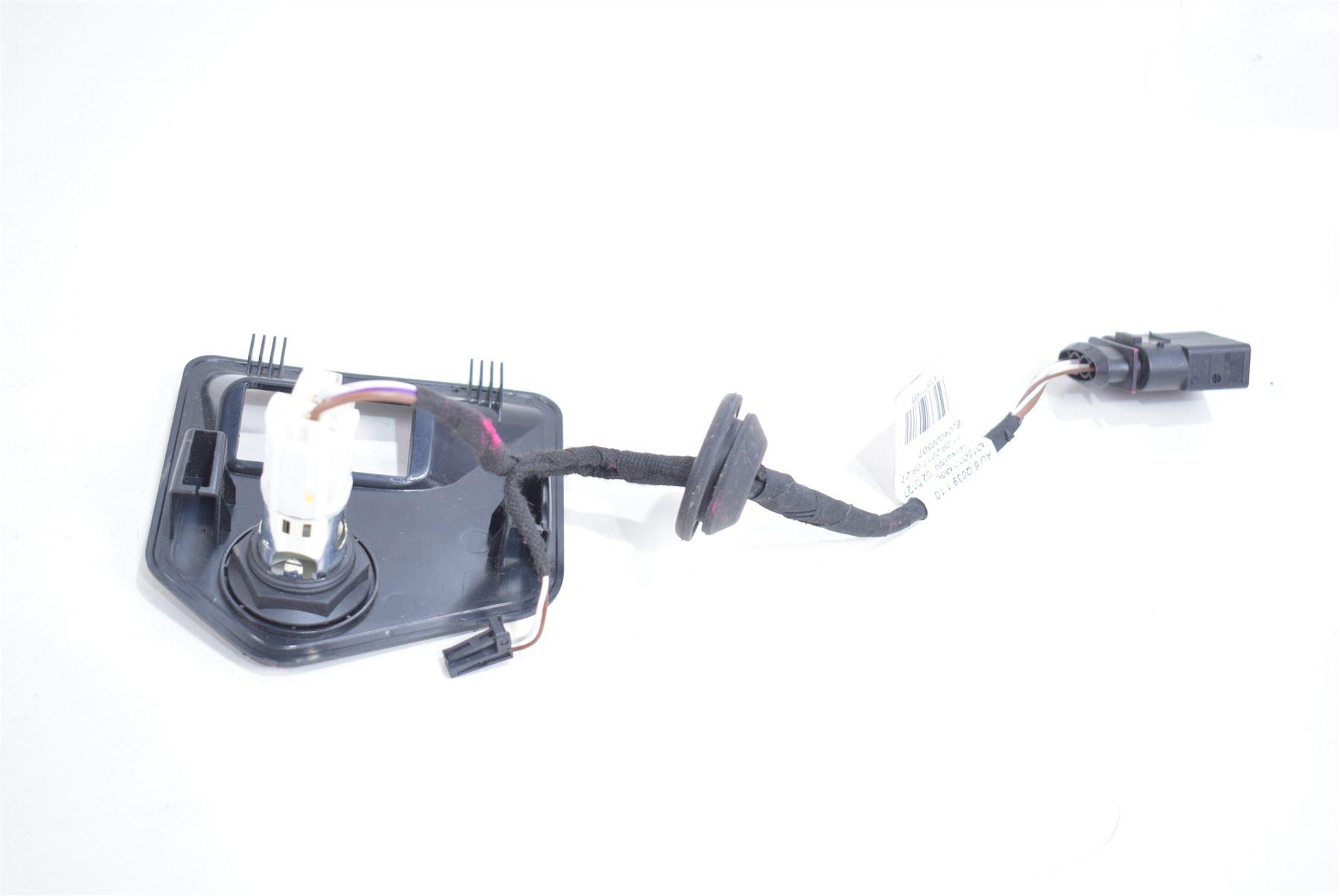 TESLA MODEL S 2012-2016 PRE-LIFT FRONT BUMPER SENSOR WIRING LOOM 1004420-94-P