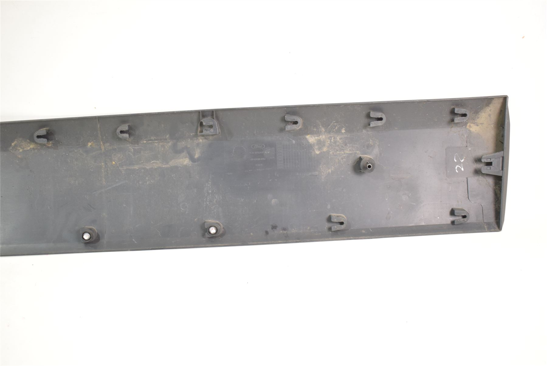 PANEL MOULDING BK31-V254A16-AFW 2014+ON FORD TRANSIT RIGHT SIDE SLIDING DOOR