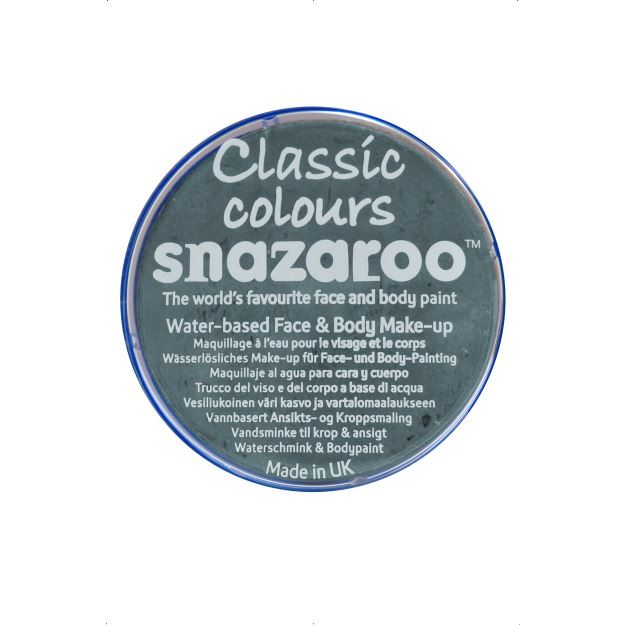 Snazaroo-Body-Face-Paint-Adults-Kids-Fancy-Dress-Kit-Mens-Ladies-Womens-Childs