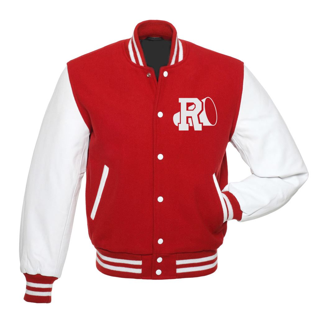 adults red  u0026 white rydale high grease american college