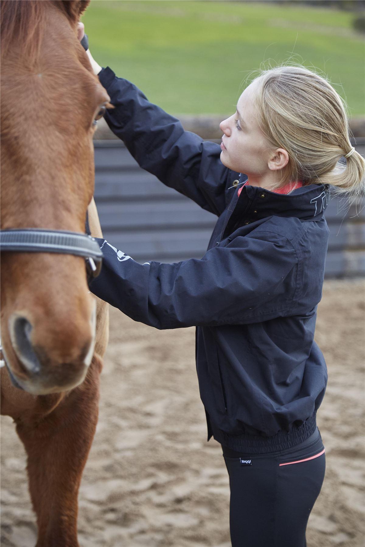 Toggi Atley Ladies Equine Country Walking Waterproof Horse