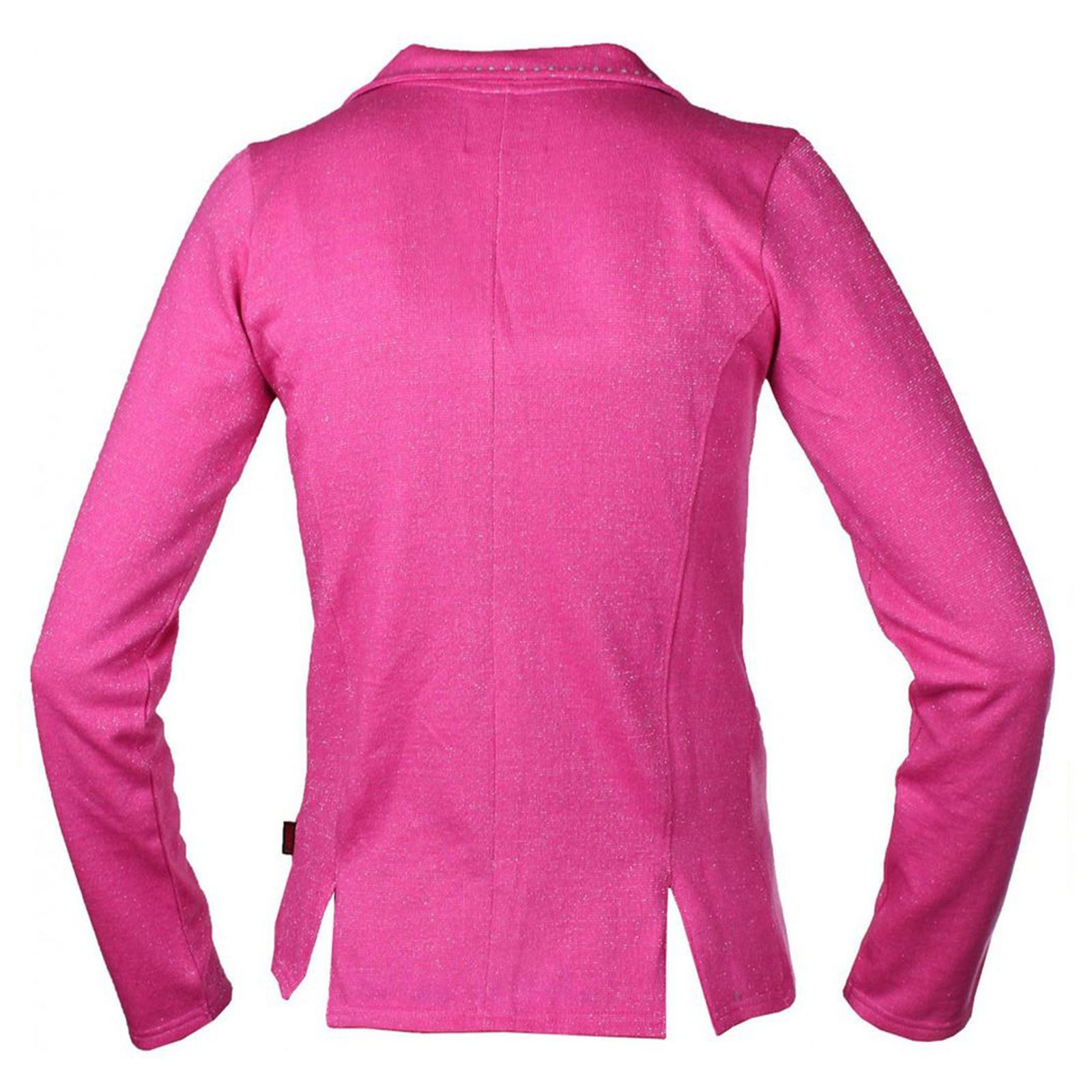 Red Horse Ladies Hippique Comfortable Show Jumping Riding Competition Jacket Ebay