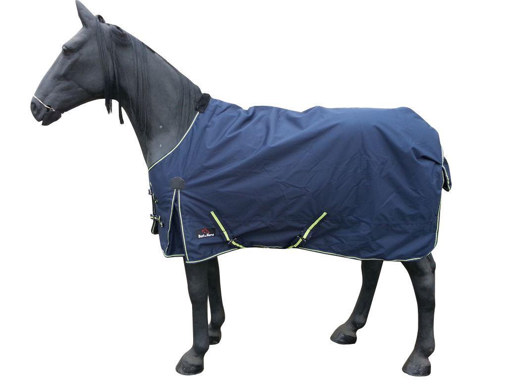 Waterproof Cob Horse 600d 100gsm Light Weight Stable