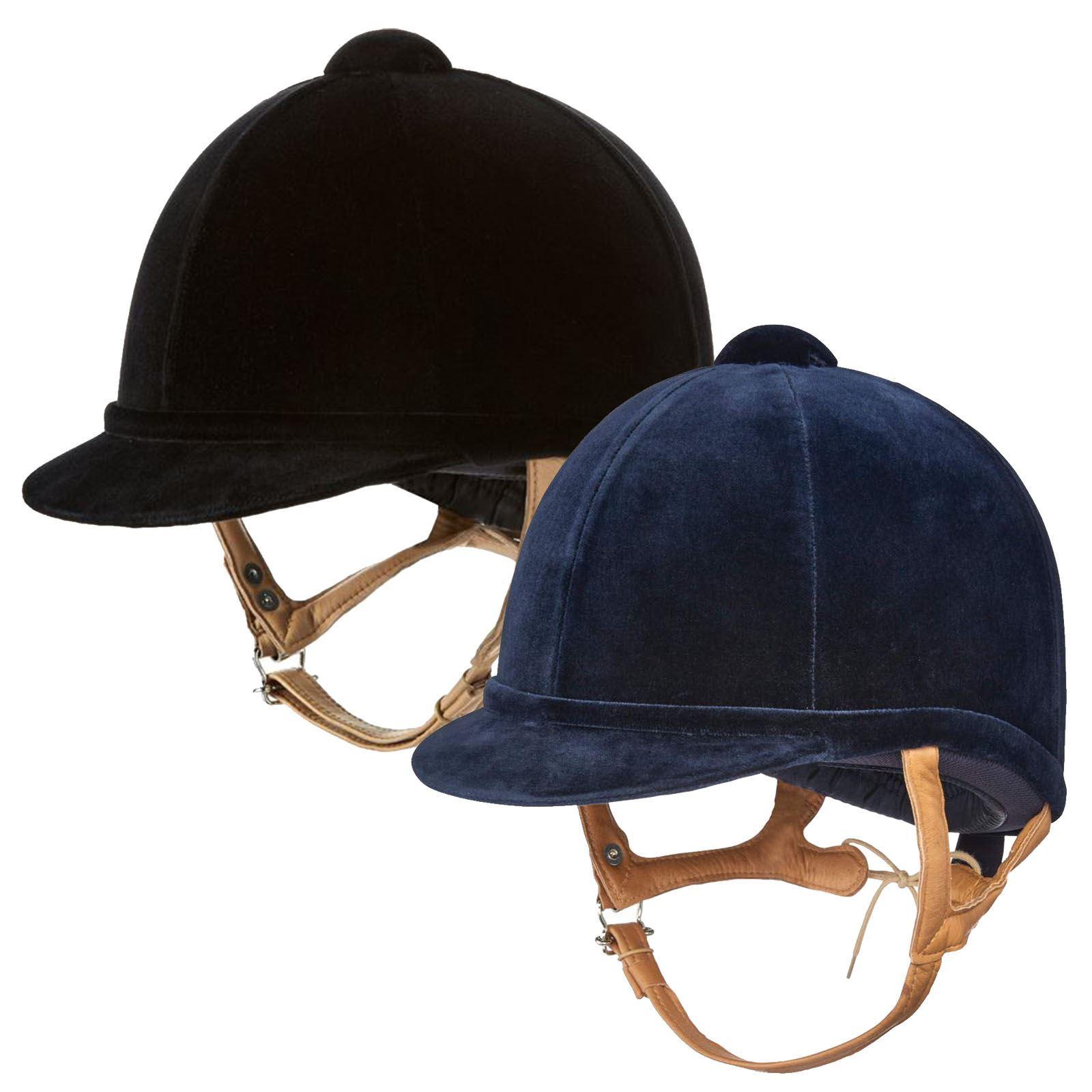 Charles owen fian hat new équestres équitation concours de sécurité chapeau casque