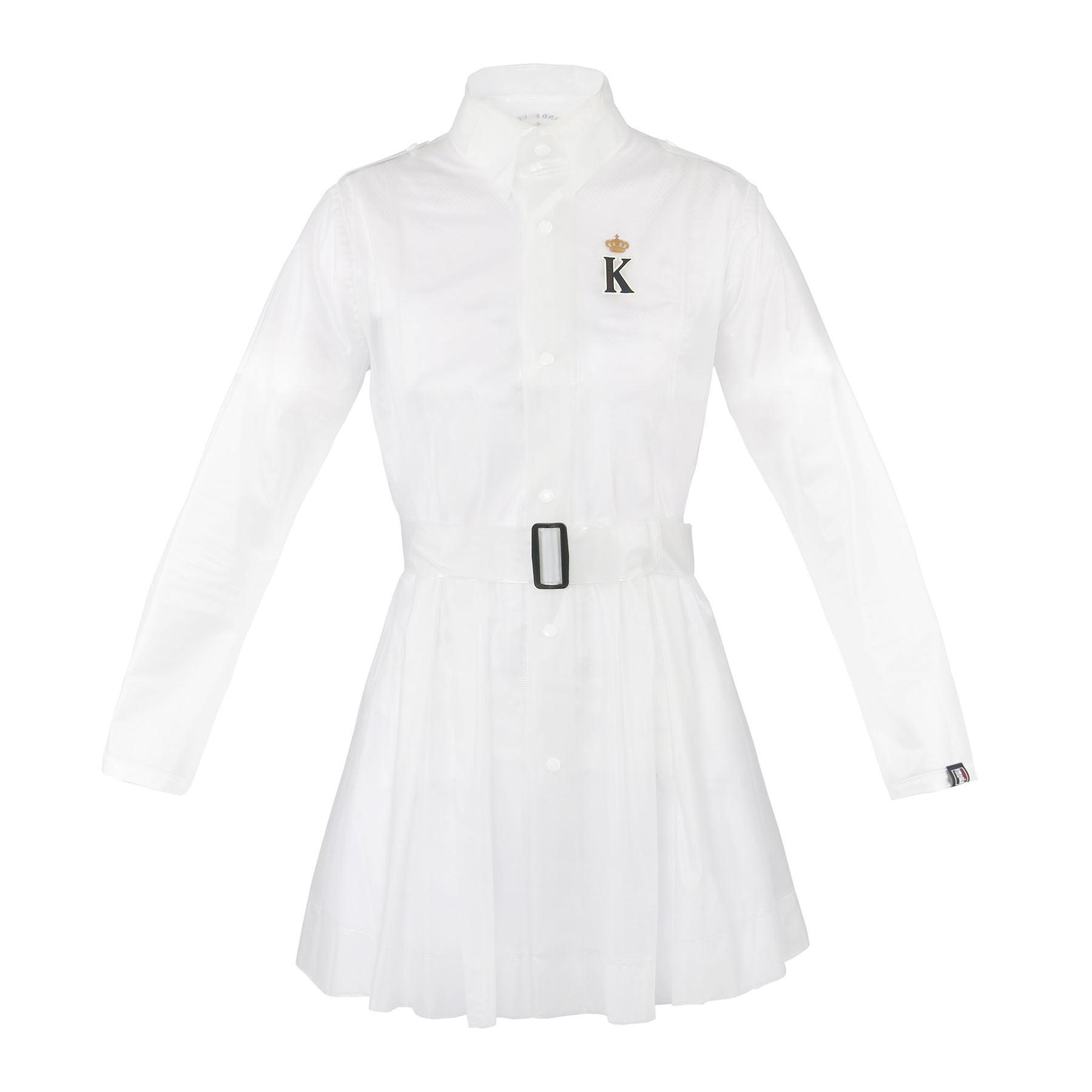 Kingsland  Stylish Feminine Ladies Fashionable Outdoor Breathable Oslo Rain Coat  up to 60% off