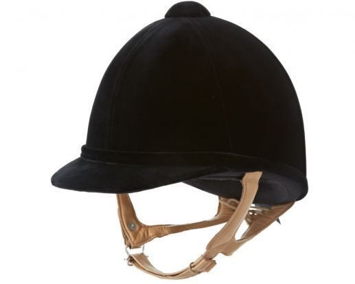 Charles Owen H2000 Equestrian Horse Riding Riding Horse Safety Hat Helmet Competition New 31d3f3