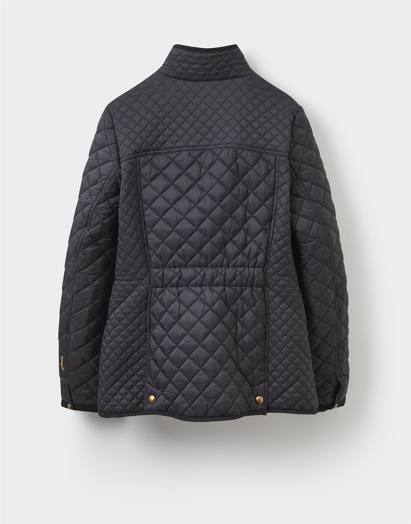 Joules Newdale Quilted Jacket Ladies Classic Fit