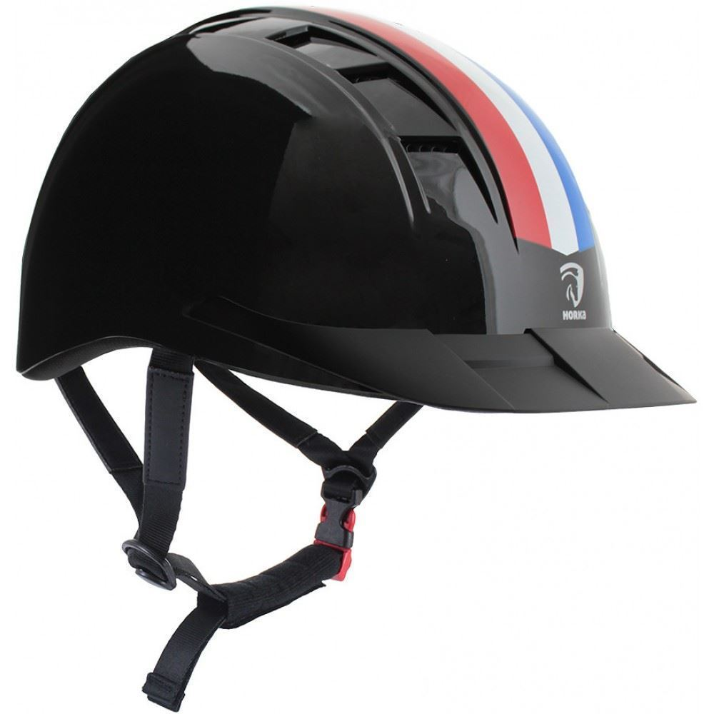 Horka Equestrian Champion Slim Comfort Fit Safety Breathable Event Rider Safety Fit Helmet 5d2c65