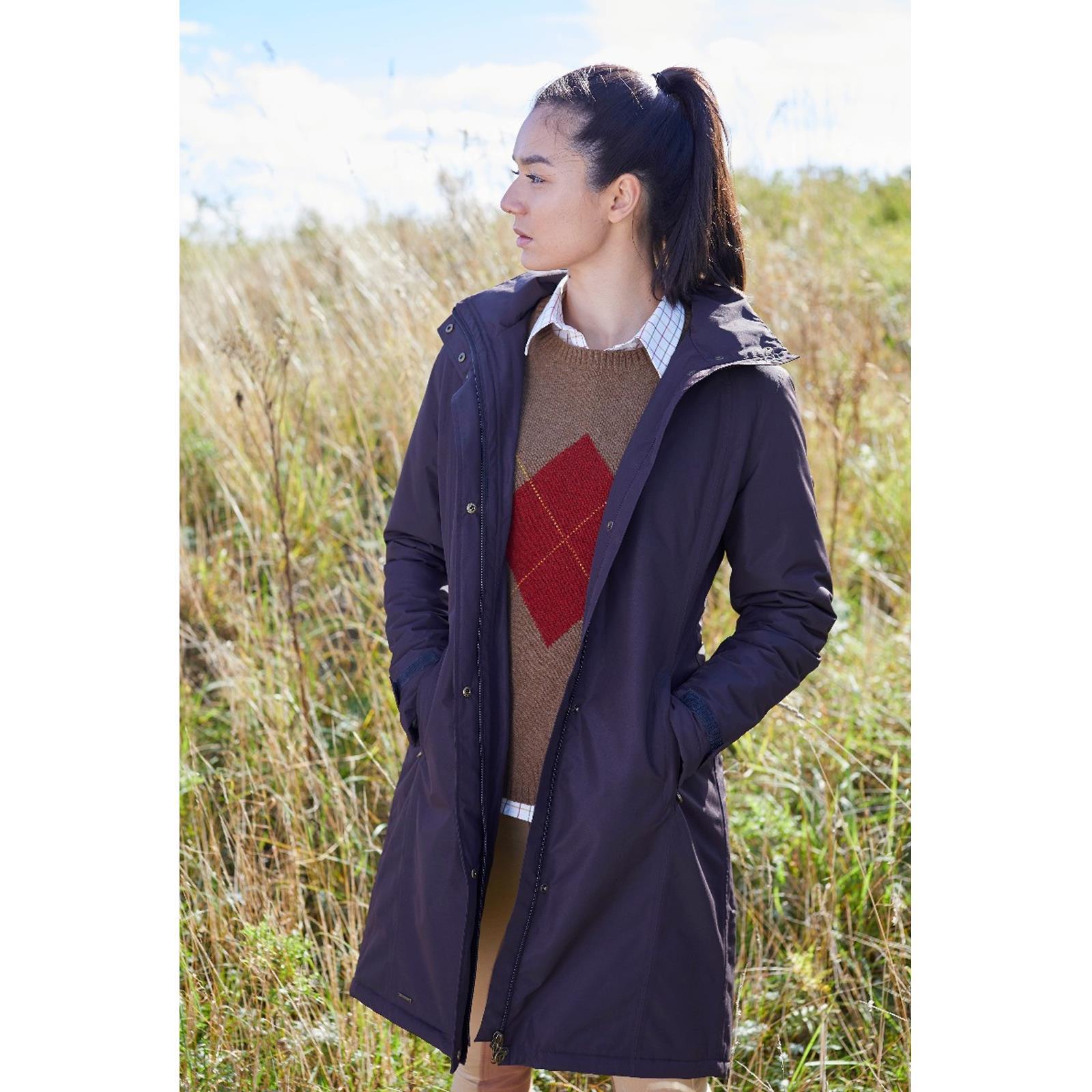 Toggi Ladies Addingham Padded Jacket