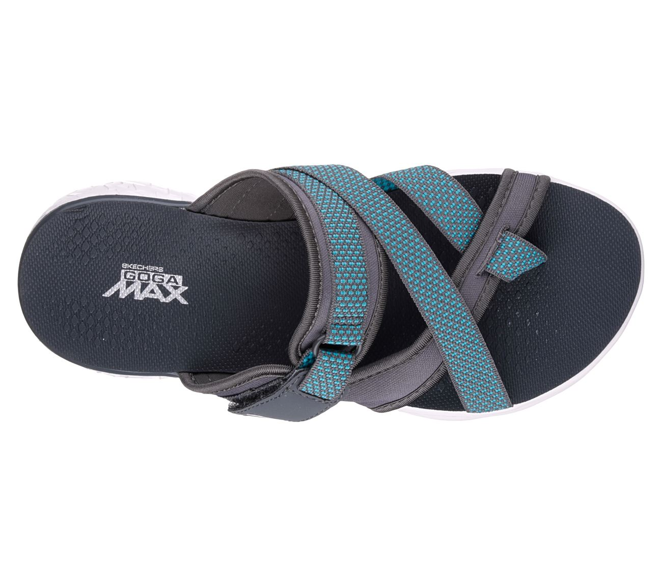 Skechers Sandals Performance Womens On The Go 400 Discover