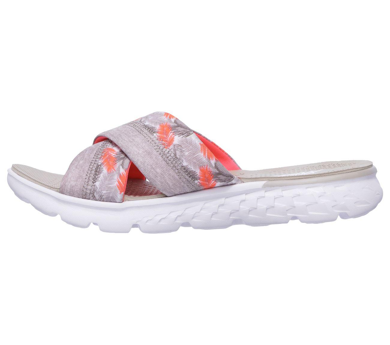 d723081ad578 Skechers Performance Women s On The GO 400 Tropical Sandal