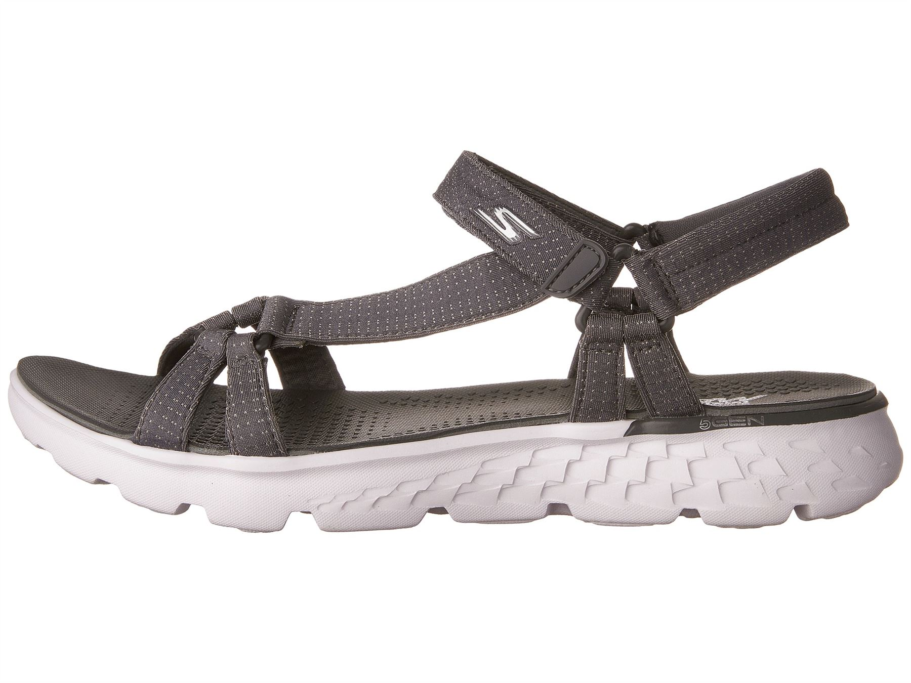 Skechers Performance Women S On The Go 400 Radiance Sandals
