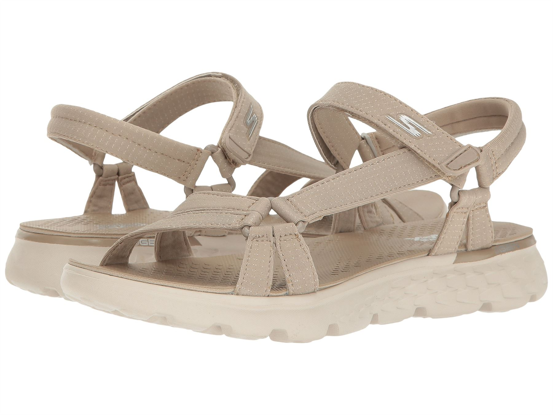 267f21f1ff91 Skechers Performance Women s On The GO 400 Radiance Sandals