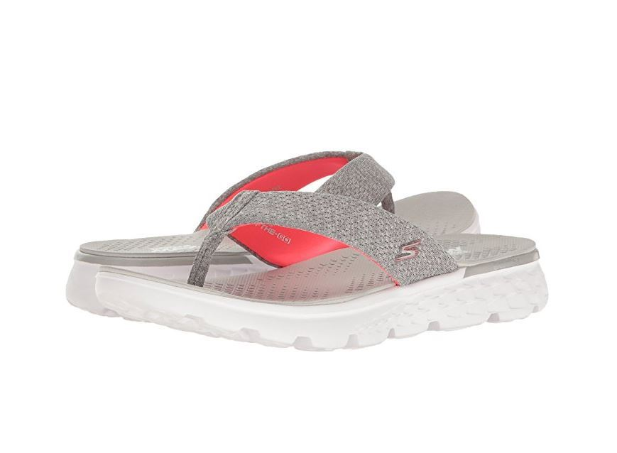 Skechers Performance Womens On The Go 400 Vivacity Sandal -1890