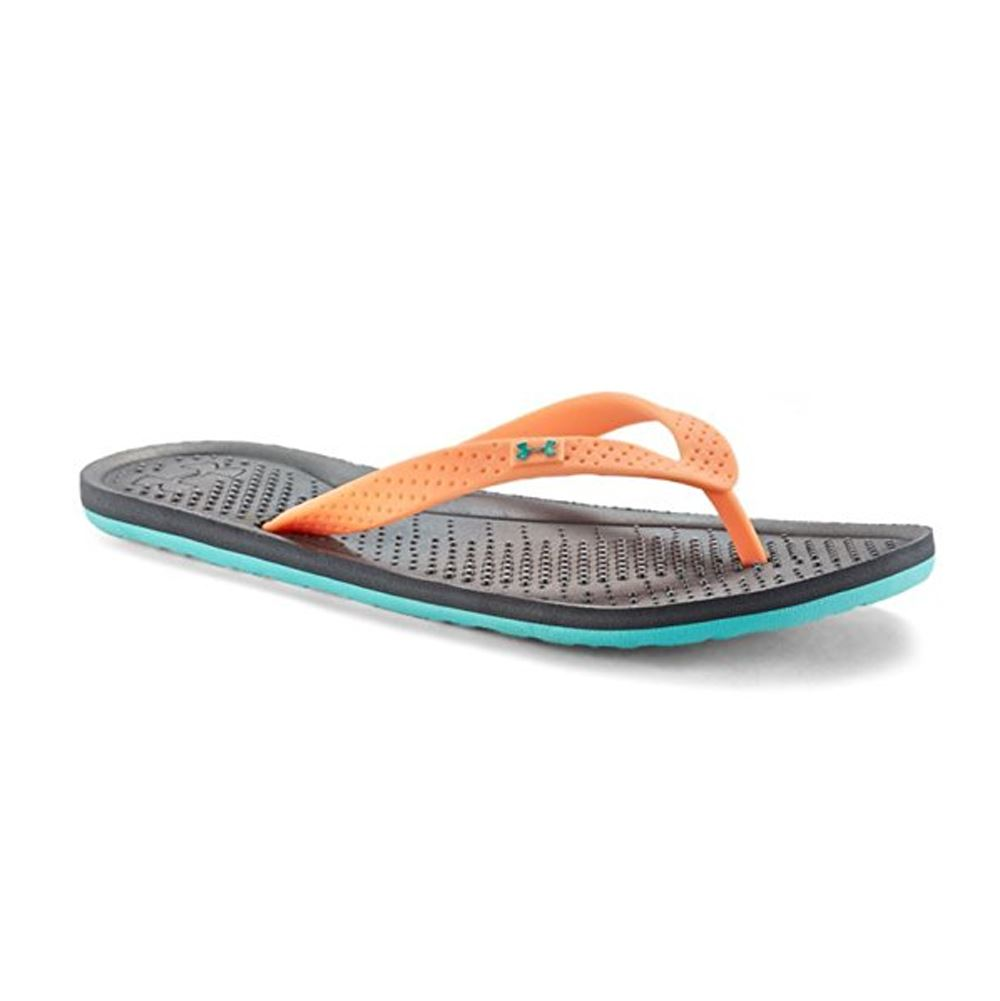 Under Armour Womens Ua Atlantic Dune Sandals  Ebay-7732