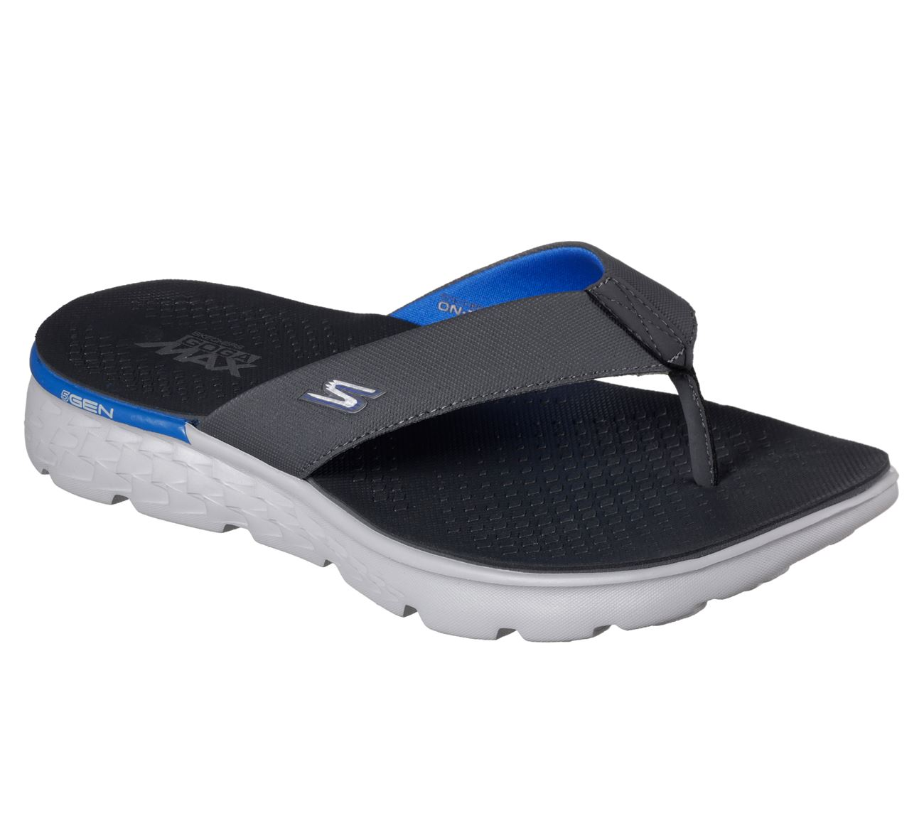 Skechers Performance Mens On The Go 400 Sandals Shore-7445