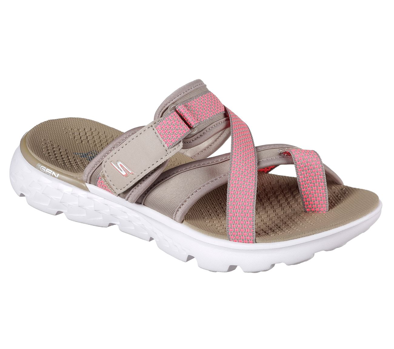 on the Sport Online Buy 400 42OFF skechers sandals go bgY6vIf7y