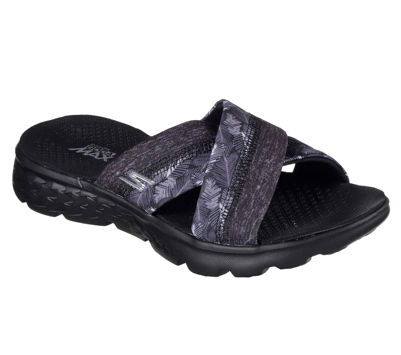 Skechers Performance Womens On The Go 400 Tropical Sandal -2248