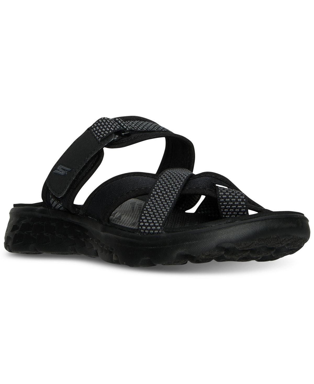 d6fbe3cbdcab Skechers Sandals Performance Womens On The GO 400 Discover Sandals ...