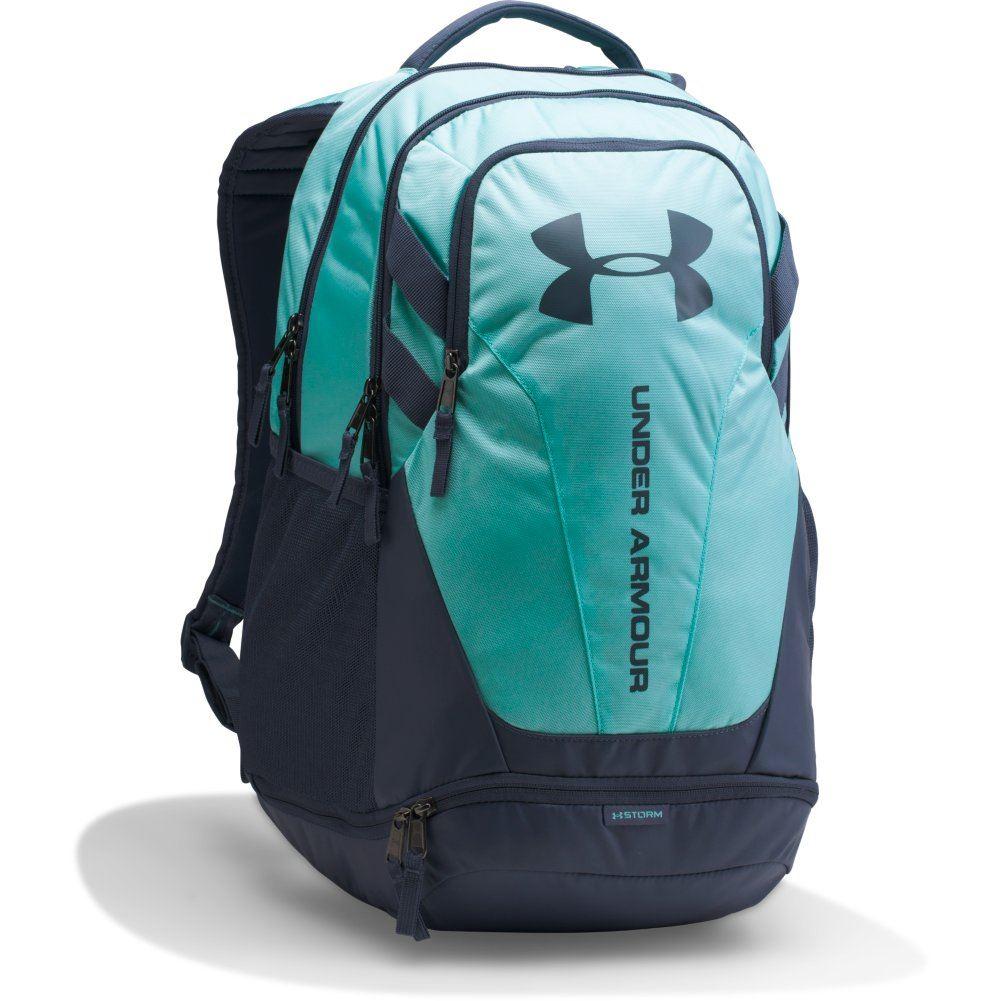 Under Armour UA Hustle 3.0 Backpack | eBay