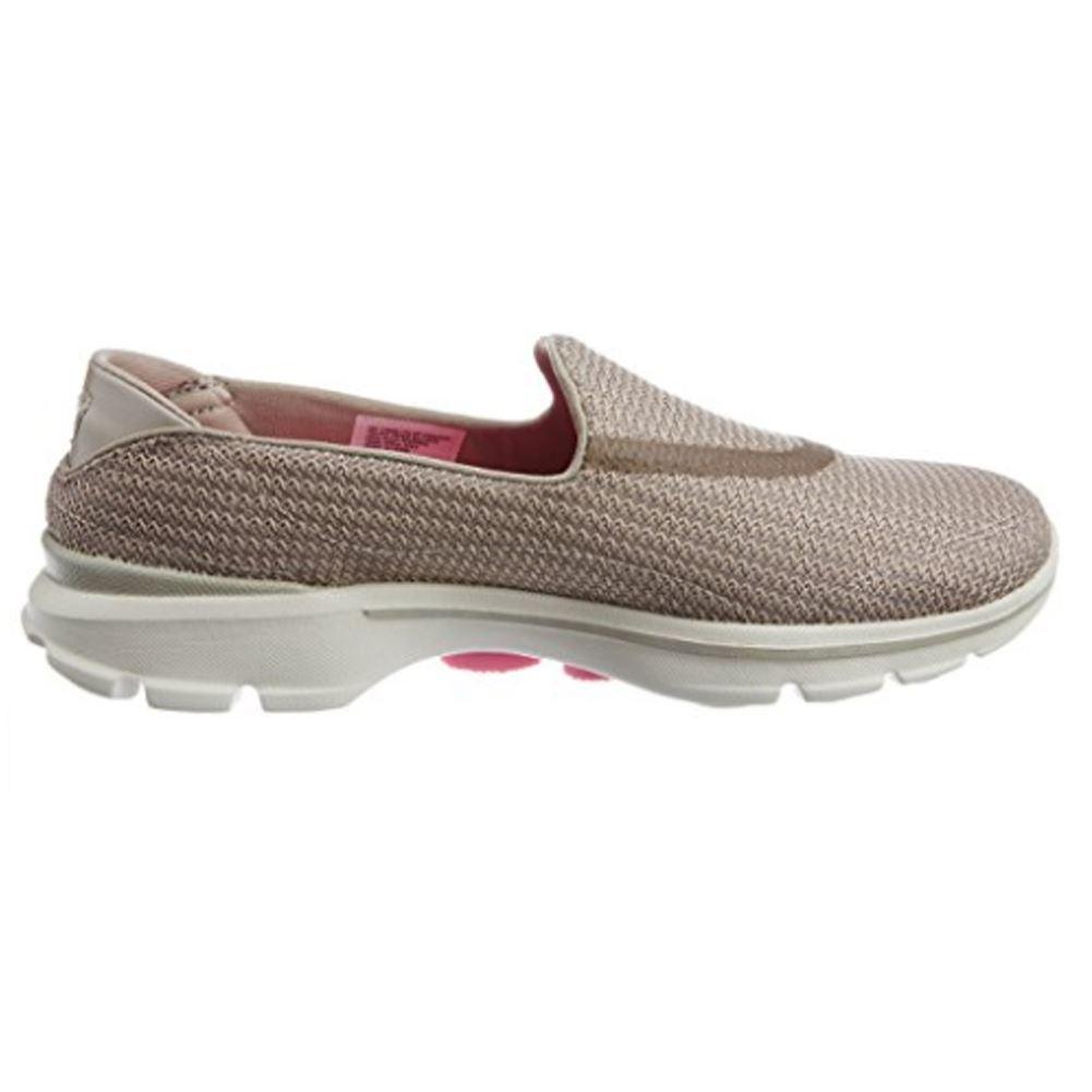 Skechers Performance Women S Go Walk Slip On Walking Shoe